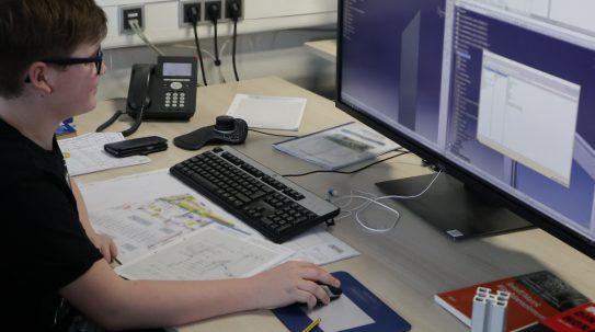 Ausbildung zum Technischen Produktdesigner (w/m/d)