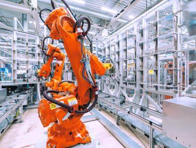 Anlagenbau- und Automation