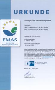 ZRT Umwelt EMAS 2021-02-03